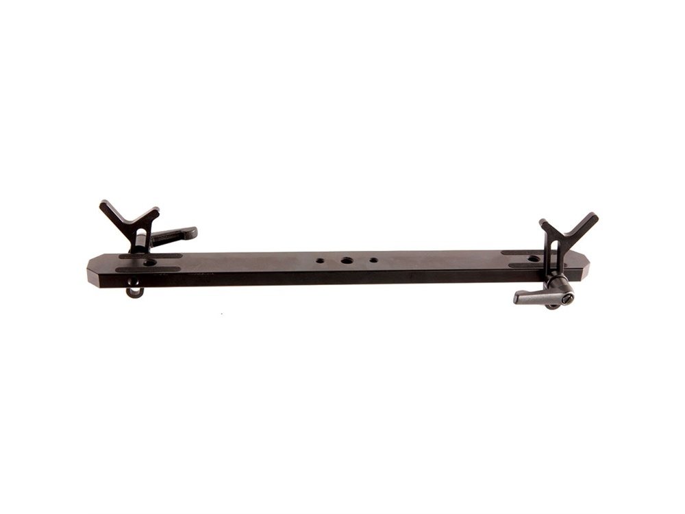 Kessler Crane Deluxe Center Rail Support for Shuttle Dolly
