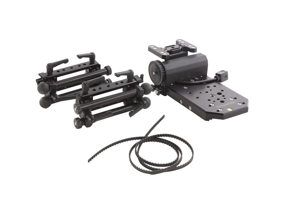 Kessler Crane MC2-TLS Starter (Time Lapse System) Camera Slider Base Kit