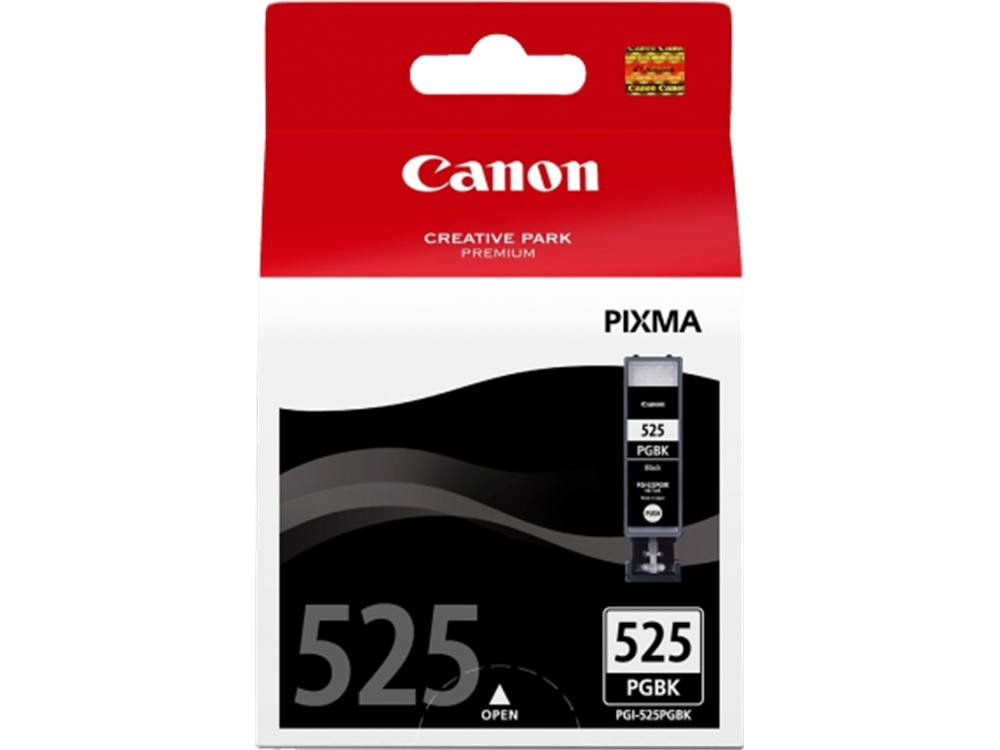 Canon PGI-525 Black Pigment Ink Cartridge