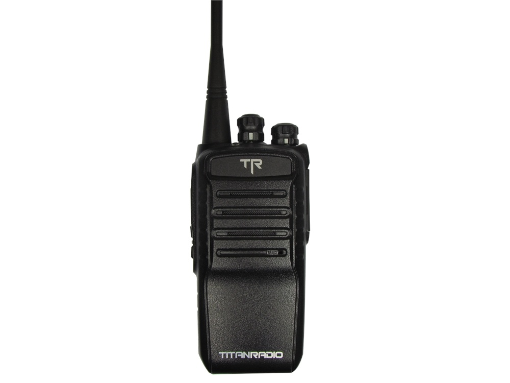 Titan Radio TR400 UHF 2 way Portable Radio