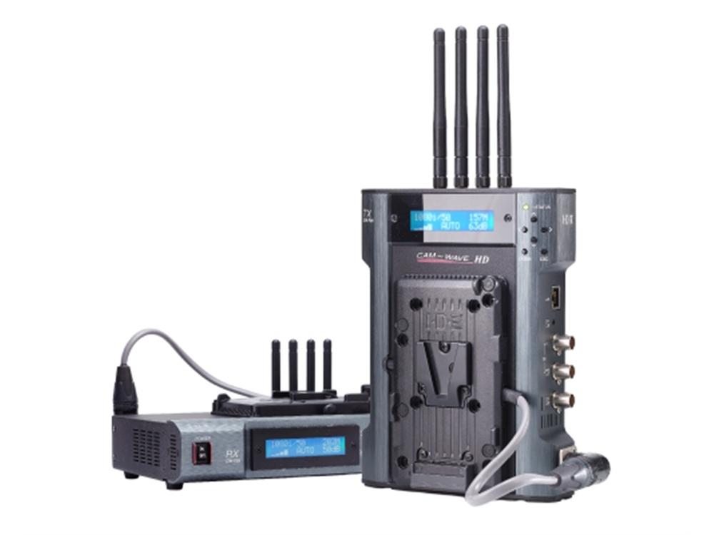 IDX CW-F25 Wireless HD-SDI Transmission System
