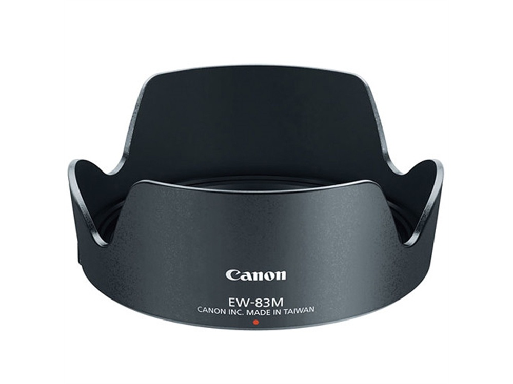 Canon Lens Hood EW-83M for EF 24-105mm f/3.5-5.6 IS STM