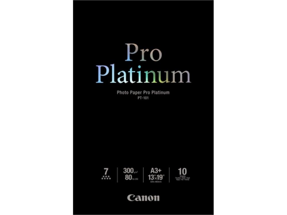 Canon A3+ Photo Paper Pro Platinum