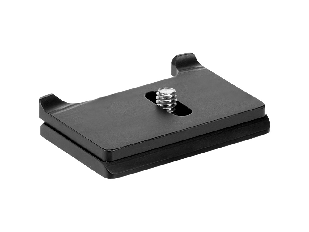 Acratech Quick Release Plate for Canon Rebel T6i Camera