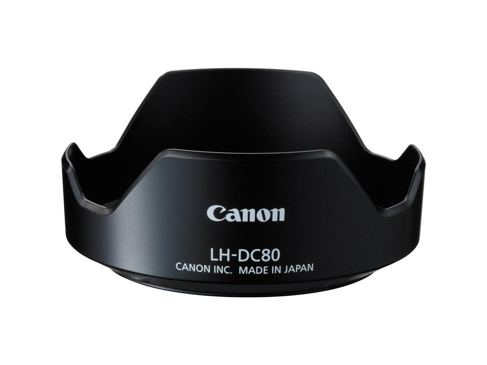 Canon LH-DC80 Lens Hood for PowerShot G1 X Mark II Digital Camera