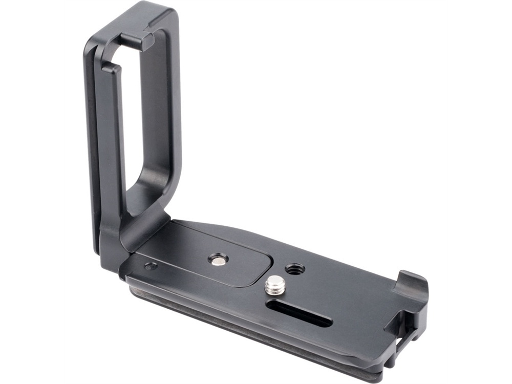 Really Right Stuff B80D-L Set L-Plate for Canon 80D