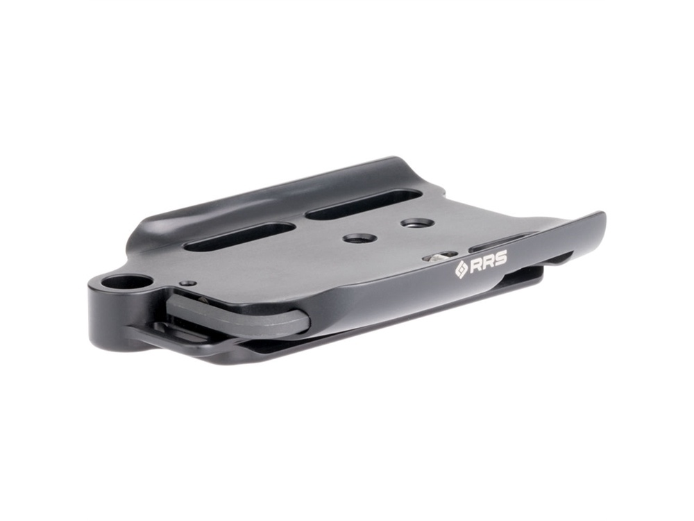 Really Right Stuff BMBD17 Base Plate for Nikon MB-D17 Battery Grip