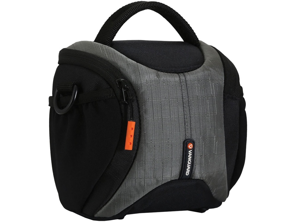Vanguard Oslo 15 Shoulder Bag (Gray)