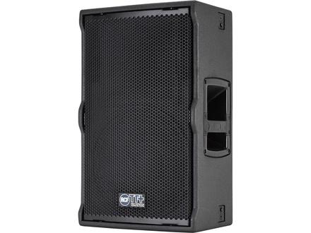RCF TT22-A II 2-Way Active High-Output Speaker (Black)