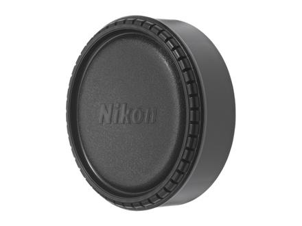 Nikon 61mm Slip-on Front Lens Cover