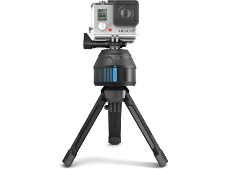 2146e27f502291 GoPole Scenelapse 360 Time-Lapse Device with GoPro Mount | NZ
