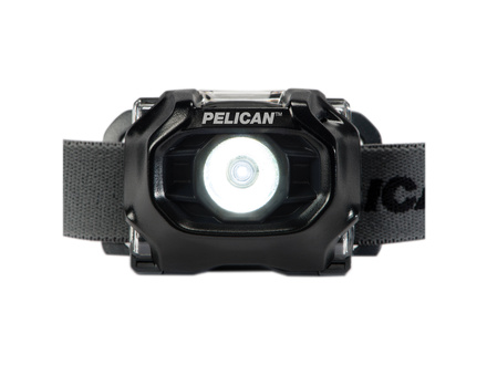 Pelican 2765 Water Resistant LED Headlight