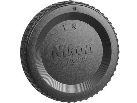 Nikon BF-1B Body Cap