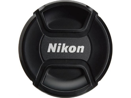 Nikon 77mm Snap On Front Lens Cap