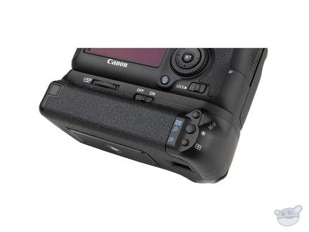2 Pack Vello BG-C8 Battery Grip for Canon EOS 6D