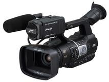 JVC JY-HM360E Events Camcorder