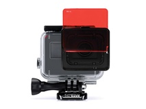 SandMarc Aqua Dive Filter for GoPro HERO5 Super Suit