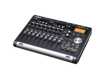 Tascam DP-03SD Digital Portastudio 8-Track Recorder