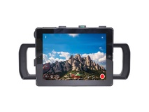 Mela Mount Video Stabilizer Pro Multimedia Rig Case for iPad 2/3/4