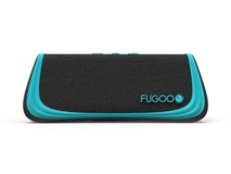 Fugoo Sport High-Performance Waterproof Bluetooth Speaker