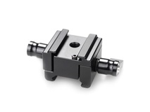 SmallRig 1652 C100 Hot Shoe with NATO Clamp (Adjustable Width)