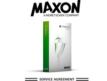 MAXON Service Agreement - Prime - 24 Months (Download)