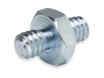 "Kupo KS-051 1/4""-20 Male to 1/4""-20 Male Thread Adapter"