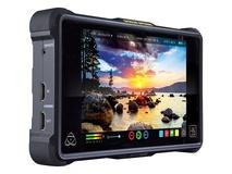 "Atomos Shogun Inferno 7"" 4K HDMI/Quad 3G-SDI/12G-SDI Recording Monitor (with travel case)"