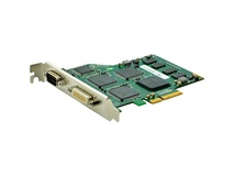 Magewell XI204XE Dual DVI + Quad CVBS PCI Express Video Capture Card