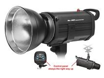 Mettle Mars400 Professional Studio Flash - 400W