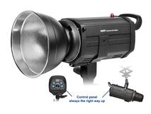 Mettle Mars600 Professional Studio Flash - 600W