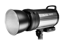 Mettle MS400A Location Flash - 400W with Aluminium Case