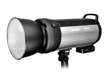 Mettle MS600A Location Flash - 600W with Aluminium Case