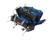 ORCA OR-34 Audio / Mixer Bag