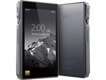 FiiO X5-III High-Resolution Music Player (Titanium)