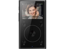 FiiO X1 (Gen 2) Portable High-Resolution Lossless Music Player (Black)