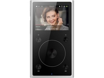 FiiO X1 (Gen 2) Portable High-Resolution Lossless Music Player (Silver)