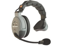 Eartec CS-SIN COMSTAR Single-Ear Full Duplex Wireless Headset
