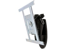 Ergotron LX HD Pivot Wall Mount (Black)