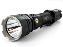 Klarus XT12GT Rechargeable LED Flashlight (1600 Lumens)