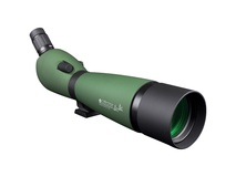 Konus KonuSpot 20-60x80 Spotting Scope (Angled Viewing) - Green