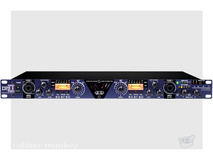 Art DPS II Preamplifier with V3