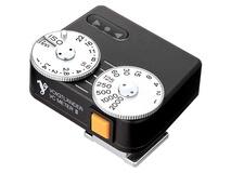 Voigtlander VC Speed Meter II (Black)