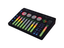 Keith McMillen Instruments K-Mix Professional Audio Interface, Digital Mixer & MIDI Control Surface