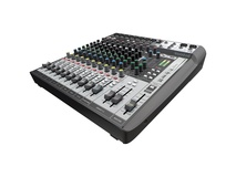 Soundcraft Signature 12 MTK 12-Input Multi-Track Mixer with Effects