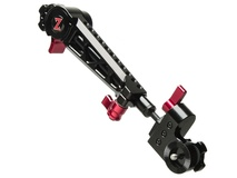 Zacuto Zgrip Trigger for Camera with Rosette-Based Relocatable Grip