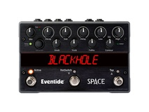 Eventide Space - Reverb Stompbox