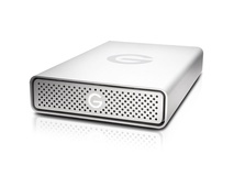 G-Technology 10TB G-DRIVE G1 USB 3.0 Hard Drive