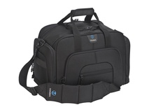 Tenba Roadie II HDSLR/Video Shoulder Bag (Black)