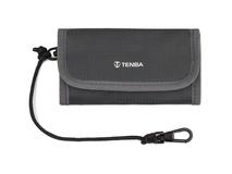 Tenba Reload CF 6 Card Wallet (Gray)